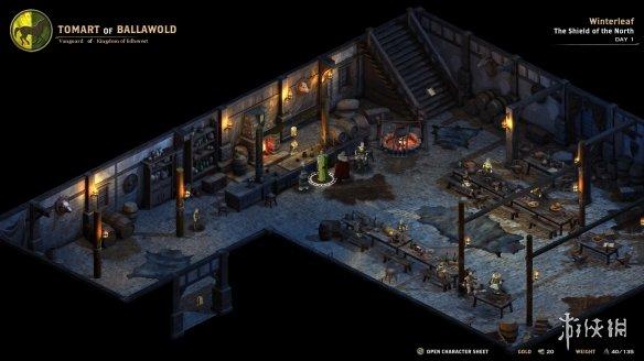 Aralos: Four Kingdoms Game Screenshot 4