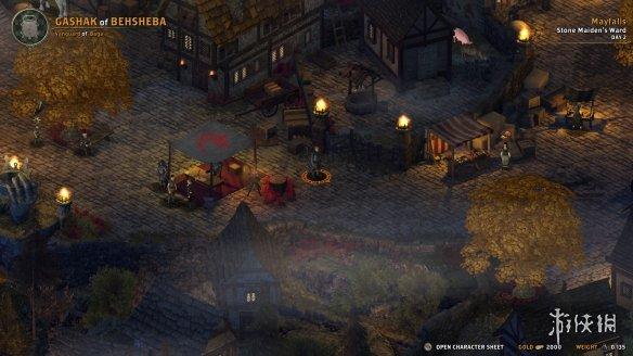 Aralos: Four Kingdoms Game Screenshot 6