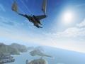 《轻木模型飞机模拟器》游戏截图-4小图