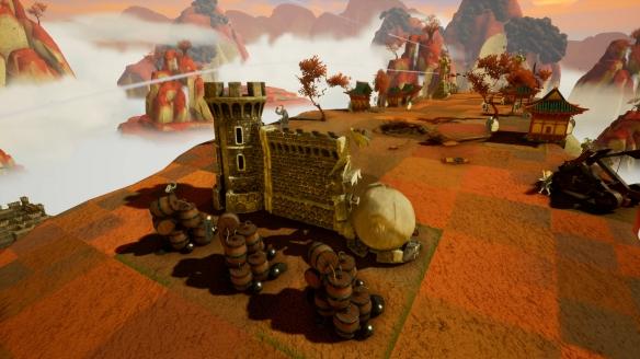 《世纪之石3:制造与破坏》游戏截图