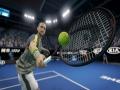 《澳洲国际网球2》游戏截图-5