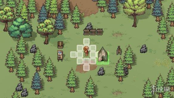 《Zhelter》游戏截图