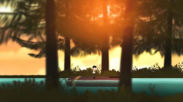 《Maru》游戏截图