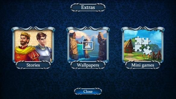 《纸牌荣誉召唤》游戏截图