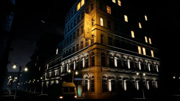 《酒店翻新》游戏截图