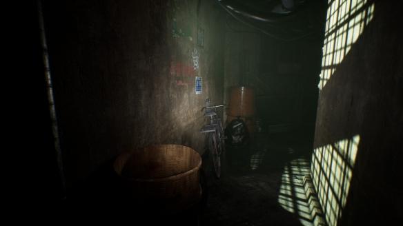 《港詭實錄》游戲截圖-2