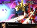 《超级机器人大战X》游戏截图-1