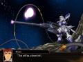 《超级机器人大战X》游戏截图-2