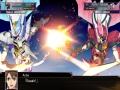 《超级机器人大战X》游戏截图-3