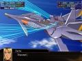《超级机器人大战X》游戏截图-5