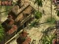 《盟军敢死队2高清重制版》游戏壁纸4