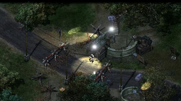 《盟军敢死队2高清重制版》游戏截图3