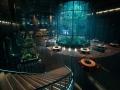 《最终幻想7:重制版》游戏截图-5