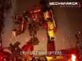 《機甲戰士5:雇傭兵》游戲截圖-2