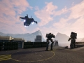 《機甲戰士5:雇傭兵》游戲壁紙-7