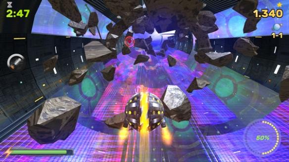 《Orbitblazers》游戏截图
