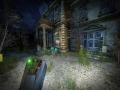 《黑暗降临:鬼魂守夜》游戏截图-1