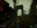 《简韦斯特莱克历险之神秘列车》游戏截图-3