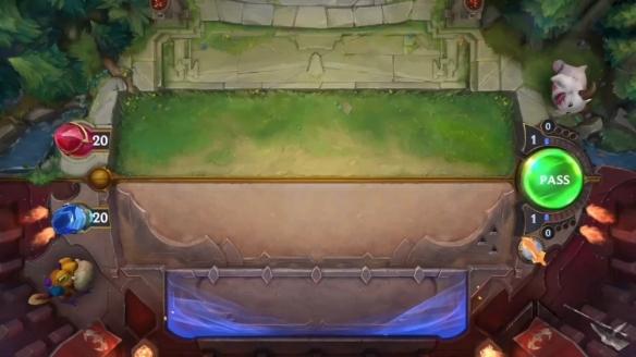 《符文之地》游戲截圖