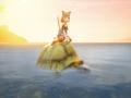 《猫耳少女安妮卡》游戏截图-6