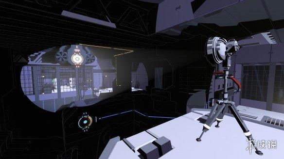 《Lightmatter》游戏截图