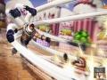 《海贼王无双4》游戏截图
