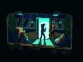 《漂流者》游戏截图-2