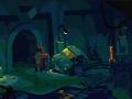 《漂流者》游戏截图-5