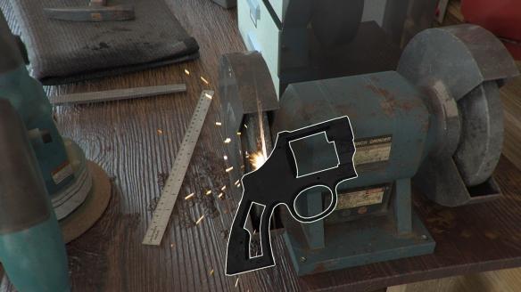 《磁铁钓鱼模拟器》游戏截图