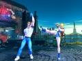 《街头霸王5:冠军版》游戏截图