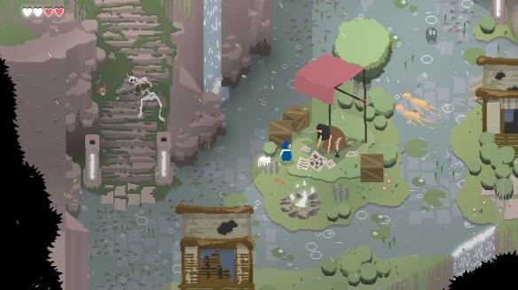 《ITTA》游戏截图