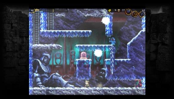 《穆拉纳秘宝1&2》游戏截图