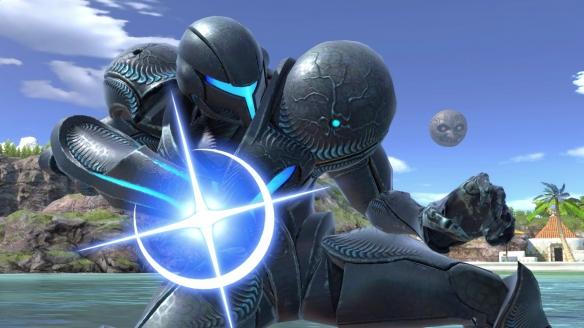 《银河战士Prime4》游戏截图