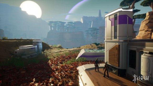 《超越人生》游戏截图