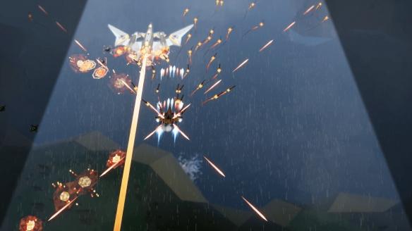 《黑暗重力》游戏截图