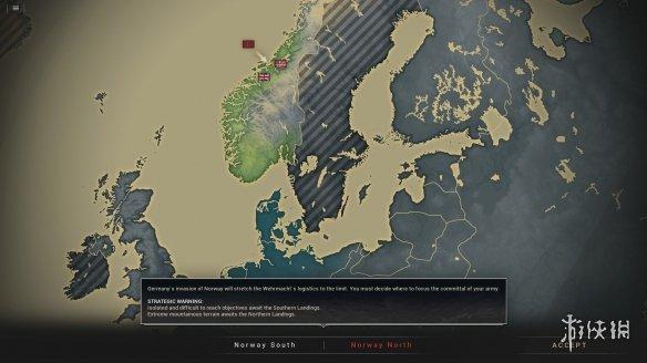 《装甲军团2》游戏截图