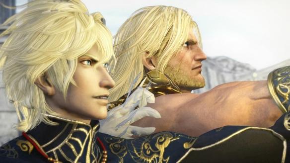 《无双大蛇3:终极版》游戏截图-1