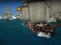 《终极提督:航海时代》游戏截图-2