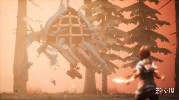 《层层梦境》游戏截图