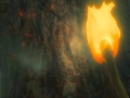《塞尔达传说:荒野之息2》游戏截图