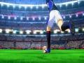 《足球小将:新秀崛起》游戏截图-2小图