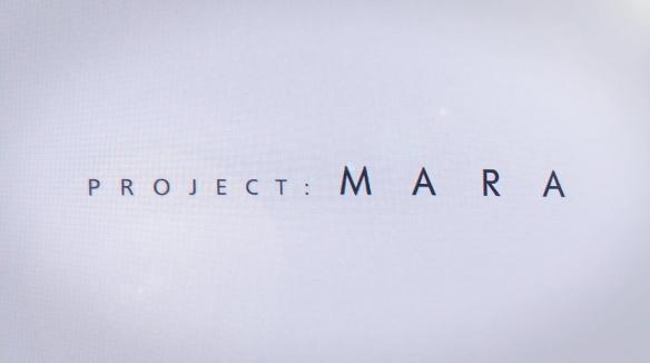《Project:Mara》游戏截图