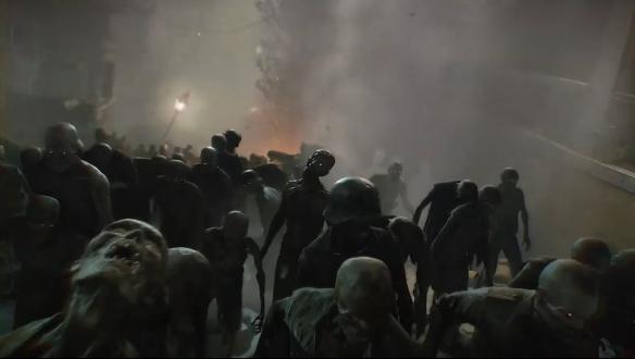 《僵尸部队4死亡战争》平安彩票幸运时时彩注册账户截图-2