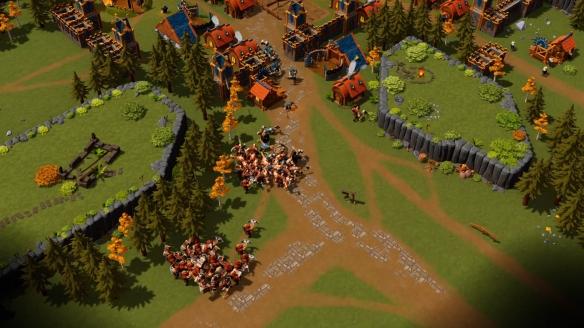《矮人海姆》游戏截图