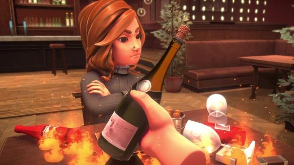 《餐桌物语》游戏截图