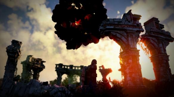 《影子战场》游戏截图