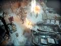 《钢铁危机》游戏截图-10
