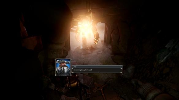 《钢铁危机》游戏截图