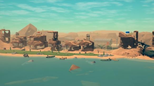 《士兵突击2》游戏截图
