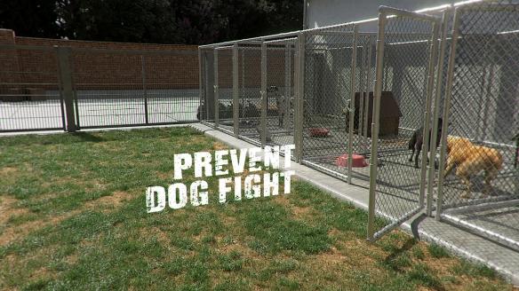 《动物收容所》游戏截图